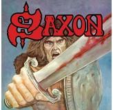 Saxon Saxon Expanded CD