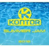 Various Artists Kontor Summer Jam 2018 CD3