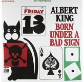 Albert King Born Under A Bad Sign LP