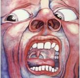 King Crimson In The Court Of The Crimson King K2Hd Hqcd CD