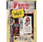 Rolling Stones From The Vault Roundhay Park Live In Leeds 1982 DVD+CD2