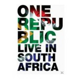 One Republic Live In South Africa DVD