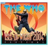 Who Live At The Isle Of Wight Festival 2004 DVD