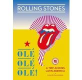Rolling Stones Ole Ole Ole DVD