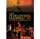 Doors Live At The Isle Of Wight Festival 1970 DVD