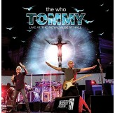 Who Tommy Live At The Royal Albert Hall LP3