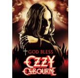 Ozzy Osbourne God Bless Ozzy Osbourne DVD
