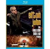 Elton John Million Dollar Piano BLU-RAY