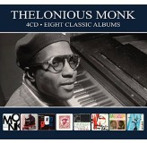 Thelonious Monk Eight Classic Albums CD4