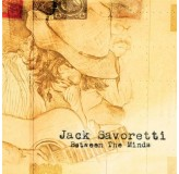 Jack Savoretti Between The Minds CD