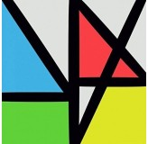 New Order Music Complete CD