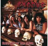 Exodus Pleasures Of The Flesh CD
