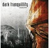Dark Tranquillity Character CD