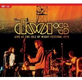 Doors Live At The Isle Of Wight Festival 1970 DVD+CD