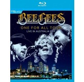 Bee Gees One For All Tour Live In Australia 1989 BLU-RAY
