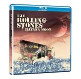 Rolling Stones Havana Moon BLU-RAY