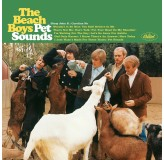 Beach Boys Pet Sounds BLU-RAY