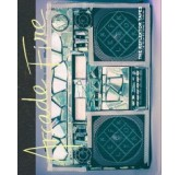 Arcade Fire Reflektor Tapes BLU-RAY2