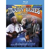 Moody Blues Days Of Future Passed Live BLU-RAY