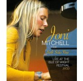 Joni Mitchell Both Sides Now Live At The Isle Of Weiht Festival 1970 BLU-RAY
