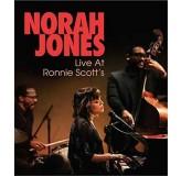 Norah Jones Live At Ronnie Scotts BLU-RAY