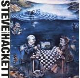 Steve Hackett Feedback86 Re-Issue 2013 CD