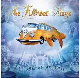 Flower Kings Sum Of No Evil CD
