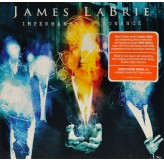 James Labrie Impermanent Resonance CD