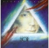 Steve Hackett Guitar Noir Re-Issue 2013 CD