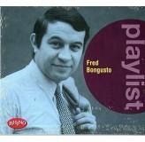 Fred Bongusto Playlist Fred Bongusto CD