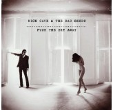 Nick Cave & The Bad Seeds Push The Sky Away CD
