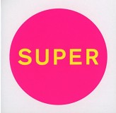 Pet Shop Boys Super CD