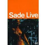 Sade Live DVD
