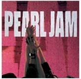 Pearl Jam Ten CD