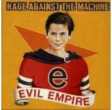 Rage Against The Machine Evil Empire CD