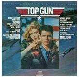 Soundtrack Top Gun Special CD