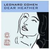 Leonard Cohen Dear Heather CD