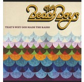 Beach Boys Thats Why God Made The Radio LP