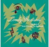 Nick Cave & The Bad Seeds Lovely Creatures The Best Of CD2