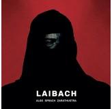 Laibach Also Sprach Zarathustra CD