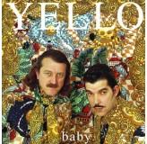 Yello Baby CD