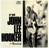 John Lee Hooker Im, Travelin CD