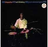 Art Blakey Jazz Messengers LP