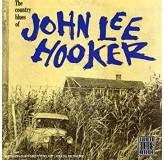 John Lee Hooker Country Blues Of John Lee Hooker CD