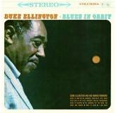 Duke Ellington Blues In Orbit LP