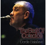Đorđe Balašević The Best Of Collection CD/MP3