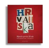 Knjiga Nataša Magdalenić Bantić, Silvija Šeparović Hrvatska Njenih Prvih 20-Ak KNJIGA