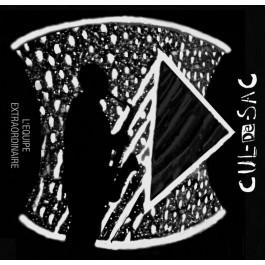 Cul-De-Sac Lequipe Extraordinarie LP