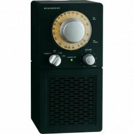 Scansonic Scansonic Prijenosni Radio Uređaj P2501 RADIO