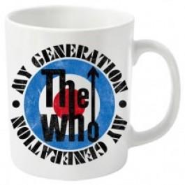 Who The Who The Who ČAŠA